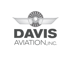 Davis-Aviation logo