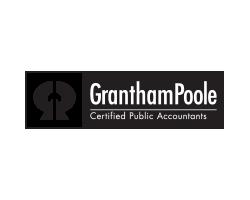 GranthamPoole logo