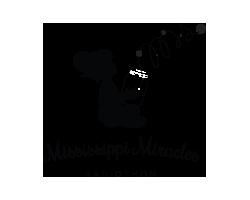 Mississippi Miracles Radiothon logo