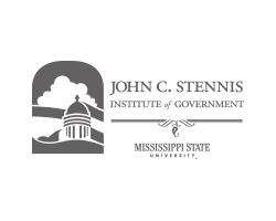 Stennis Institute of Government logo